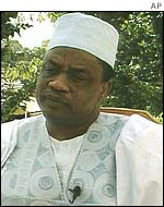 Babangida