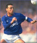 Jason Dozzell became the top flight's youngest ever scorer almost 19 years ago