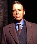 Edward Fox in Secret Lives of Ghosts and Werewolves