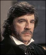 Alan Bates in Hard Times