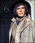 Alan Bates in the Mayor of Casterbridge