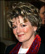 Blethyn has spent most of her recent career in film