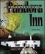 Front cover of Pandora Inn by Lliam West