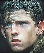 Jamie Bell in Deathwatch