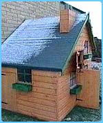 The Wendy House could be scrapped
