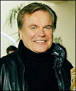 Actor Robert Wagner