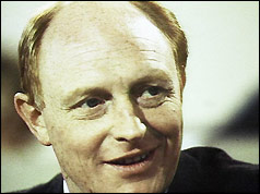 Labour leader Neil Kinnock
