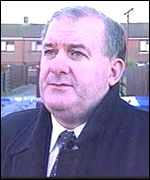 DUP Foyle assembly member William Hay