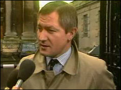 Photo of Pat Finucane
