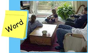 cbbc newsround word rhyming slang. Black Bedroom Furniture Sets. Home Design Ideas