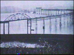 Original Tay Bridge