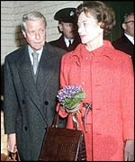 Duke and Duchess of Windsor in 1963