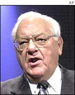 Governor George Ryan