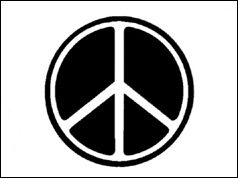 Campaign for Nuclear Disarmament logo