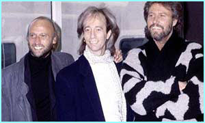 1987, and the Brothers Gibb are back on top with the hit You Win Again