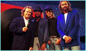 By 1994, the Bee Gees were almost legends, and loads of younger bands were covering their songs
