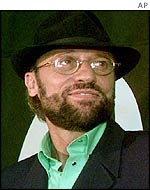 Maurice Gibb sang the highest notes in the trio's songs