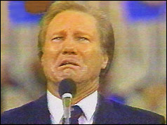 Jimmy Swaggart - Confession