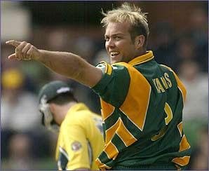 The home fans will go wild for Jaques Kallis