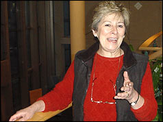 Adela Forestier-Walker in 2003