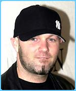 Limp Bizkit's Fred Durst has also been linked with Britney