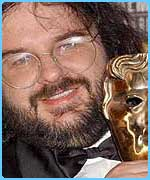 Rings director Peter Jackson was a big winner last year