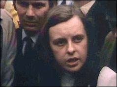 Bernadette Devlin MP