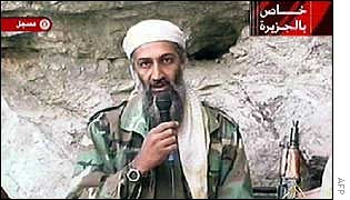 Al Jazeera has obtained Bin Laden videos before