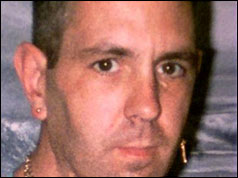 Photo of Andrew Kernan who was killed by police marksmen