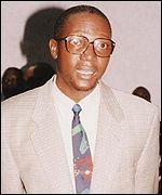 Leo Mugabe