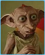 Dobby = Adrian