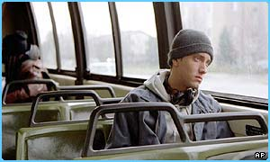 Eminem has enjoyed loads of success with 8 Mile