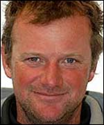 Kingfisher 2 watchleader Neal McDonald