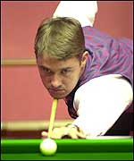 Six-time B&H Masters winner Stephen Hendry
