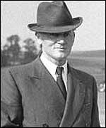 Wallis Simpson's secret lover, Guy Trundle