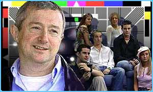 Louis Walsh spoke to Newsround Extra