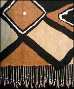 Malian mud cloth
