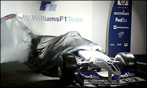 The covers come off the FW25