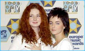 Tatu's video is banned from TOTP and CD:UK