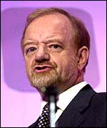 Robin Cook, Commons Leader
