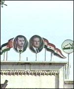 Syrian political pictures
