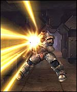 Unreal Tournament 2003, Infogrames