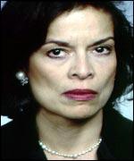Bianca Jagger  nackt