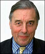 Sir David Ramsbotham