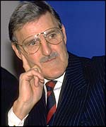 Former team-mate Jimmy Hill