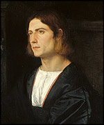 Portrait of a Young Man (1515)