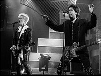 Roxette on Top of the Pops