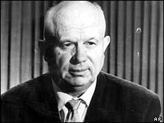 nikita khrushchev wife