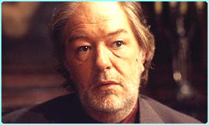 CBBC Newsround | POTTER ACTORS | Michael Gambon (Dumbledore)
