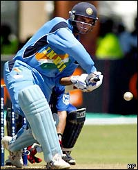 Ganguly scores a composed century